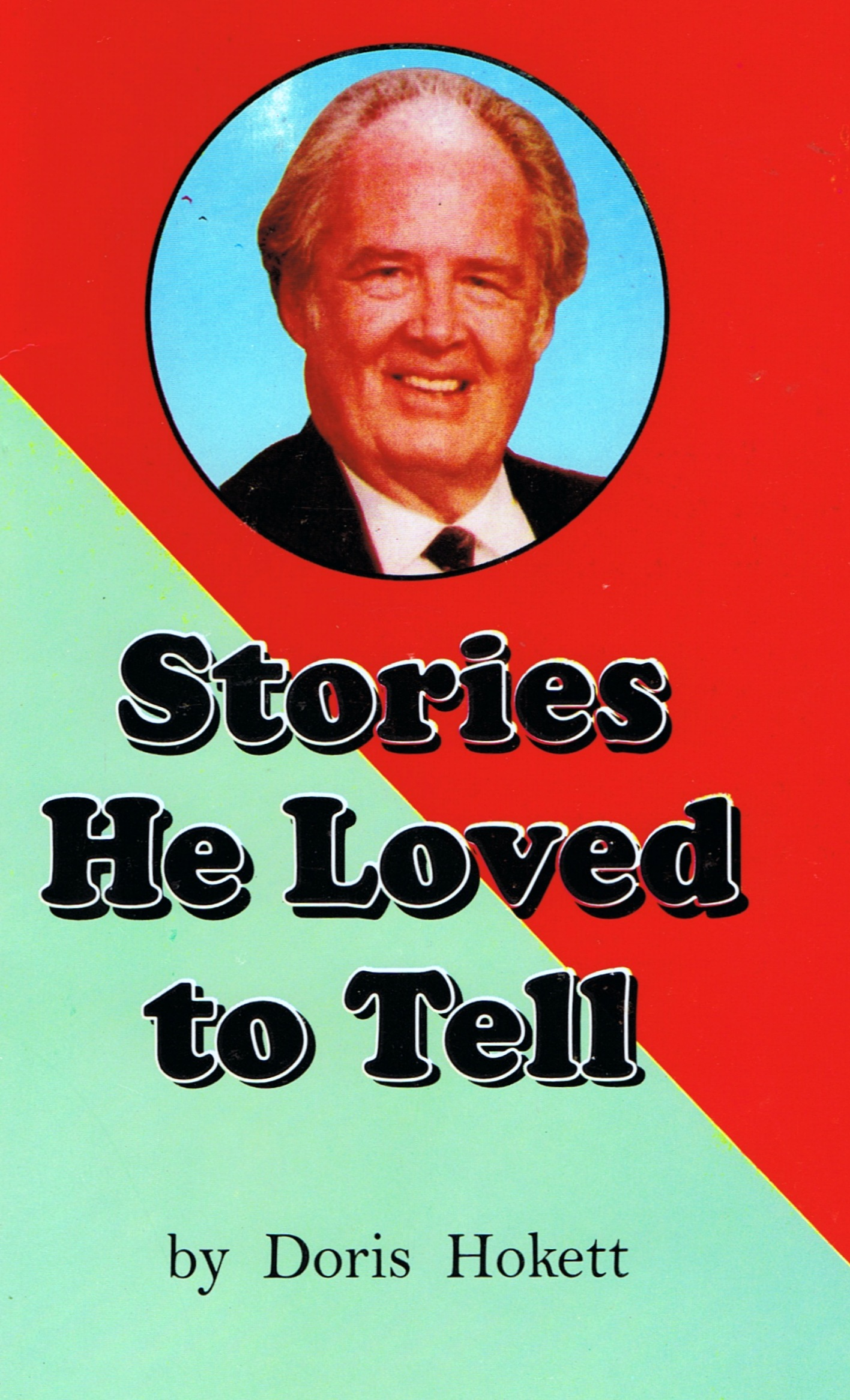 Stories He loved